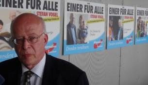 Vogel Stefan OB-Kandidat