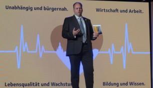 Hilbert Dirk