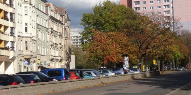 Johannstadt Bönischplatz