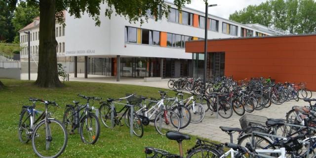 Schulen Gymnasium Bühlau