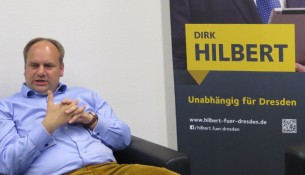 hilbert dirk interview