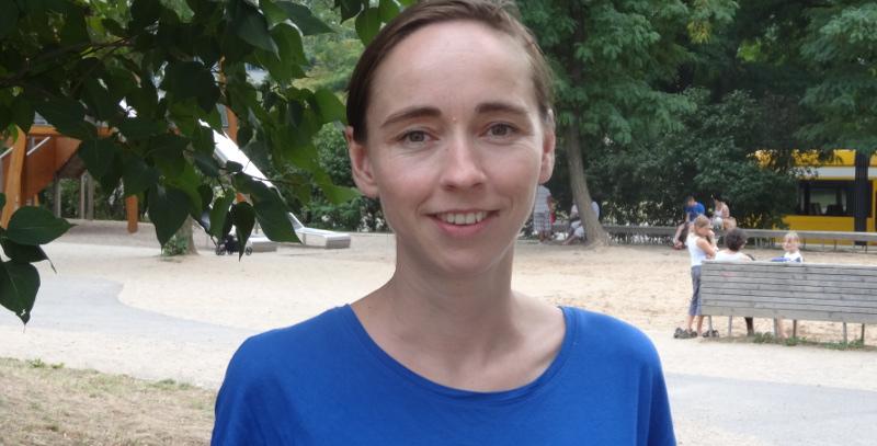 Kristin Kaufmann