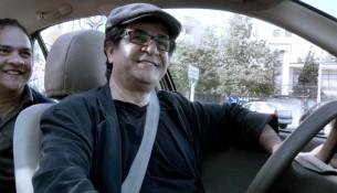 Taxi Teheran Panahi