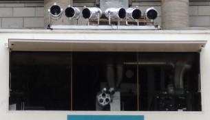 ilmnächte elbufer projektor 5