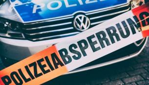 polizei absperrung_