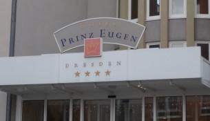 Hotel Prinz Eugen