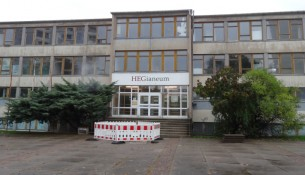 Schule Boxberger Straße 1-3