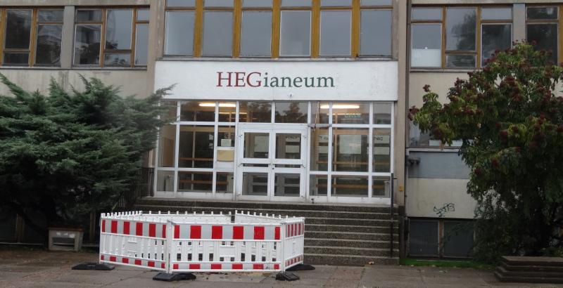 Schule Boxberger Straße 1010