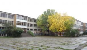 Schule Boxberger Straße
