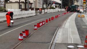 Wehlener Straße 1211 fugen