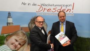Wachstumsregion Dresden
