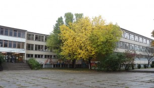 Gymnasium Prohlis