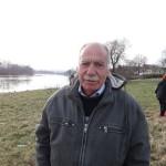 Fettah Cetin und andere Mitglieder des Vereins für deutsch-kurdische Begegnungen  halfen mit.