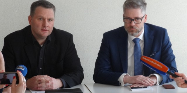 Hartmann Christian, Fischer Christian