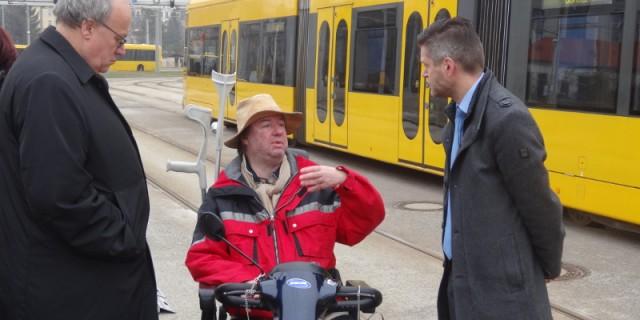 E-Scooter 1003 vetter seiffert