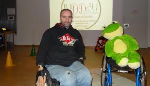 Rollstuhfahrschule Dirk Schmidt