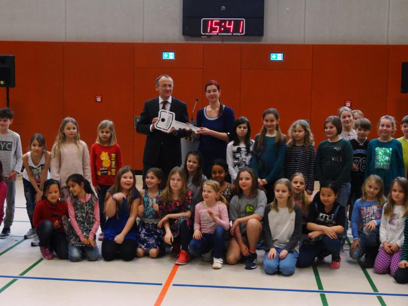Turnhalle Reichenbach-Schule 1603 2016
