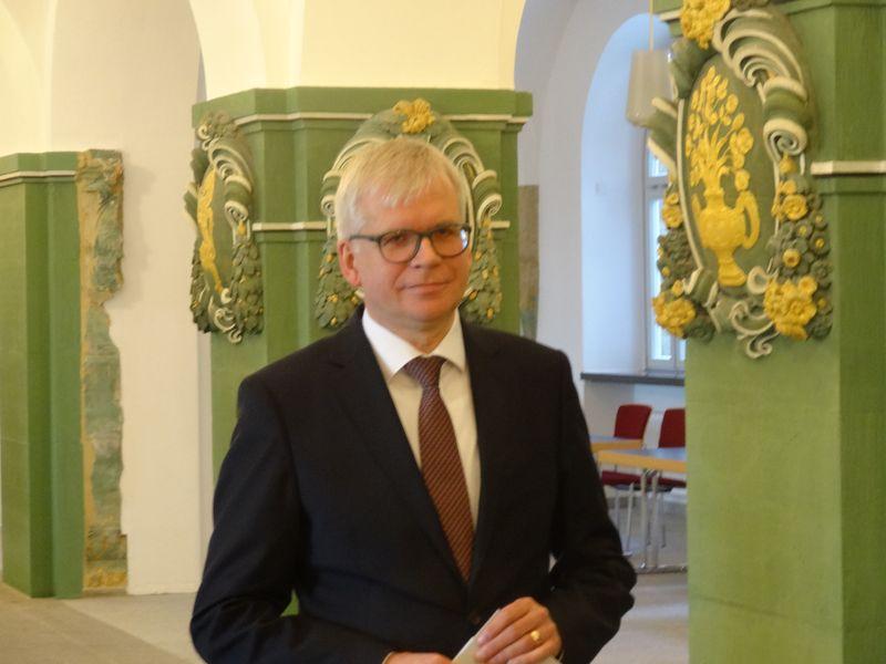 Vorjohann Hartmut