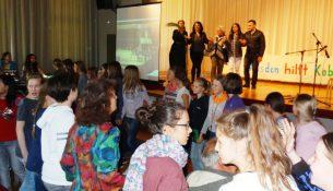 Kobane Pestalozzi-Gymnasium