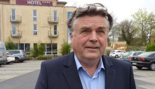 Rolf-Dieter Sauer Dehoga