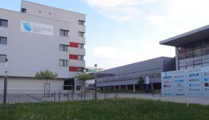 Nanoelektronisches Zentrum Tafel