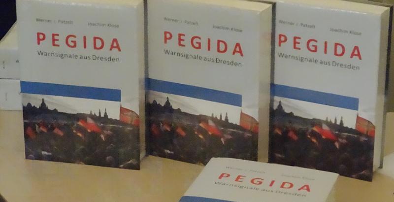 Patzelt Pegida 1406 buch