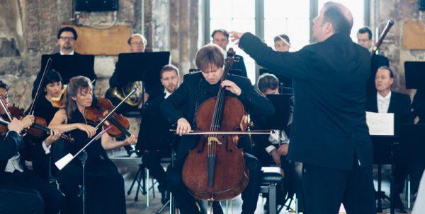 Dresdner Musikfestspiele: 1.500 Künstler begeisterten 48.000 Besucher