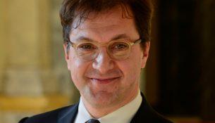 Dorny Serge Matthias Creutziger