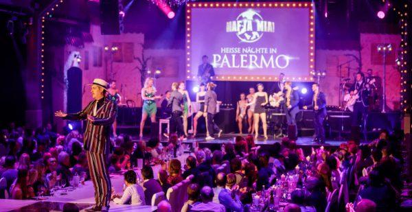 dinnershow mafia-mia