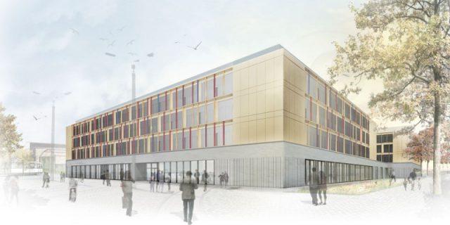 Gymnasium Tolkewitz_Wehlener Straße
