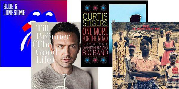 Micha`s Musiktipp: Vier Geschenkideen für die Unentschlossenen