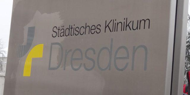 Städtisches Klinikum logo