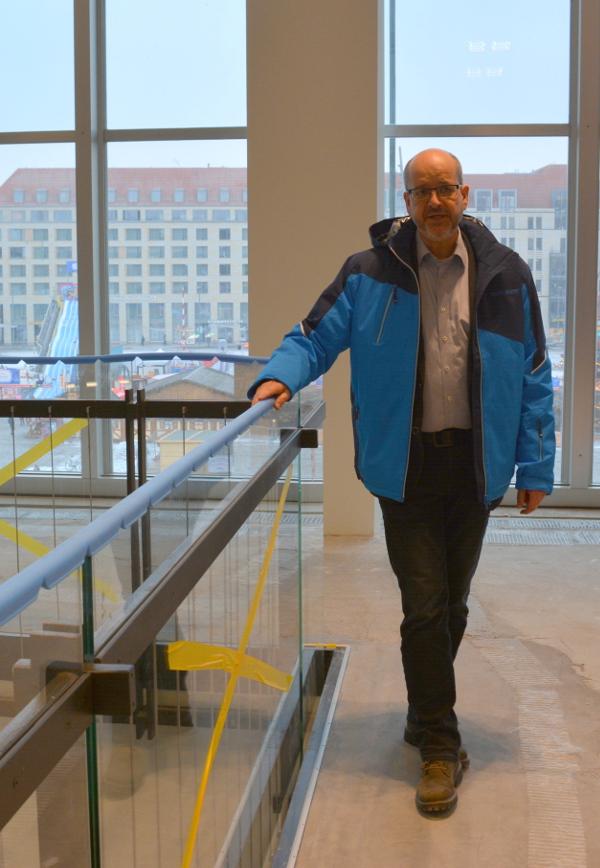 Kulturpalast Geländer 0702