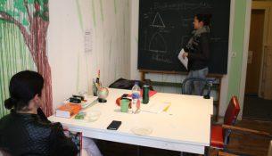 treberhilfe Lernen in der KLUB