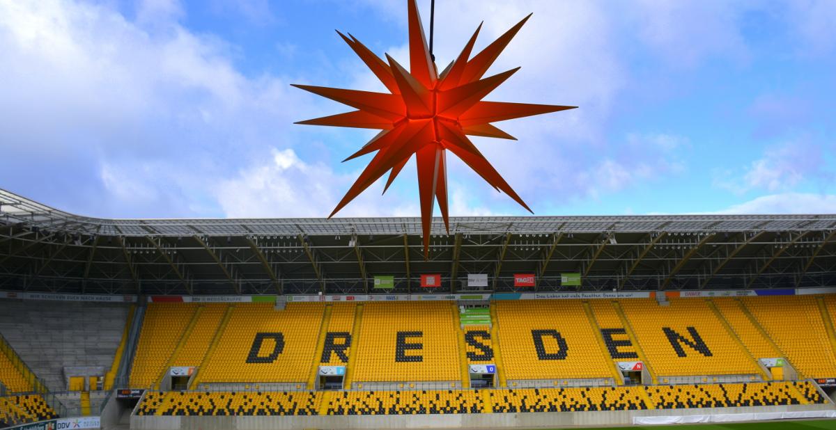 Dresdner Kreuzchor Gibt Am 22 Dezember Sein Stadionkonzert