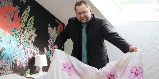sonnenstrahl Andreas Führlich
