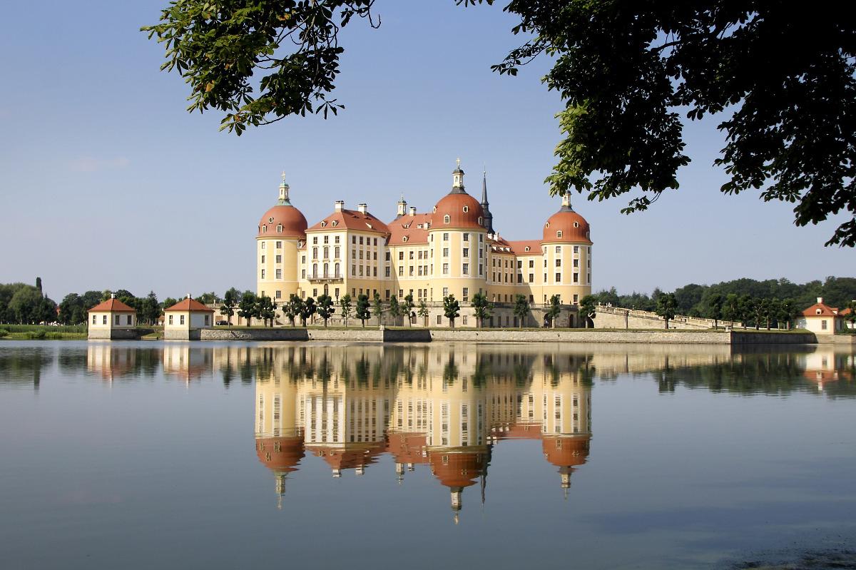 Dresden Moritzburg