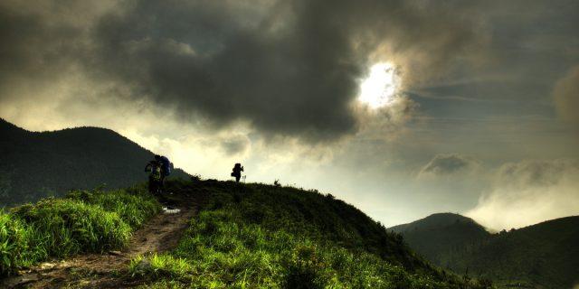 Reisen junge familien wugongshan