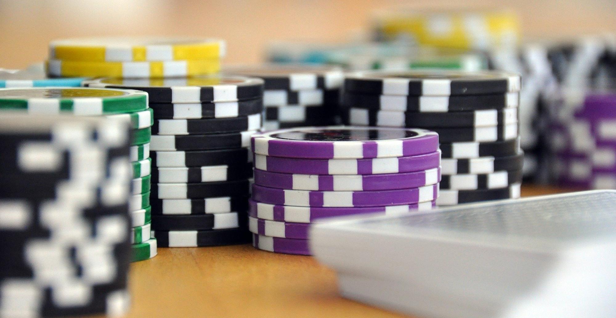 Online Casino Ratgeber FГјr GlГјcksspieler Aus Deutschland
